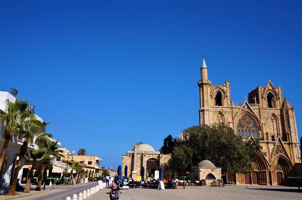 Neden Kuzey Kıbrısta Yatırım Yapmalısınız?