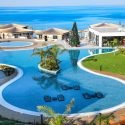 Great Seafront  Project In Esentepe Kyrenia