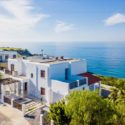 Breathtaking Seafront Villa For Sale