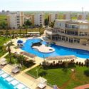 Fully Furnished 1 Bedroom Flat In Caesar Resort