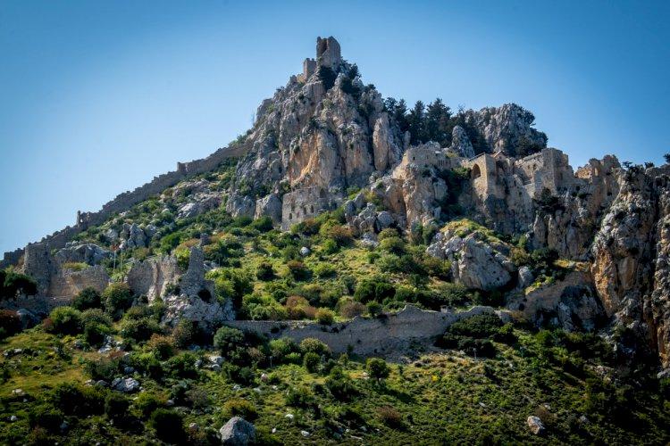 Kuzey Kıbrıs Kısa Bilgiler Serisi