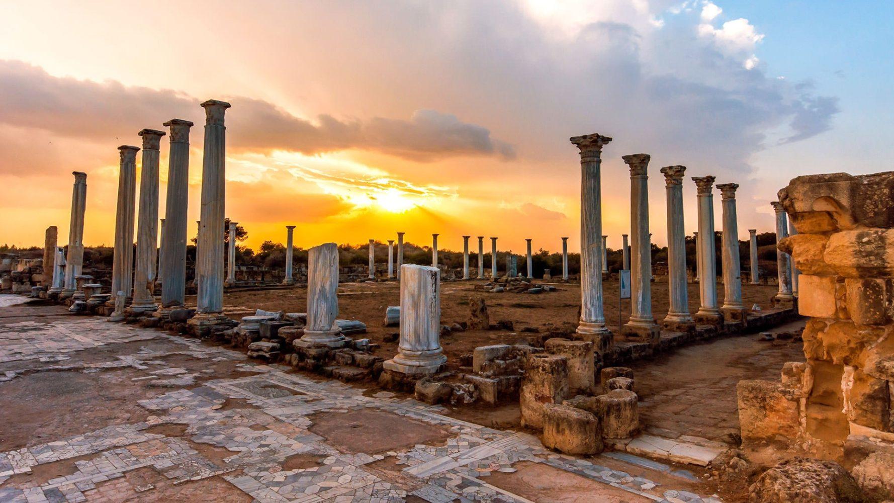 Kuzey Kıbrısla İlgili Kısa Bilgiler Serisi